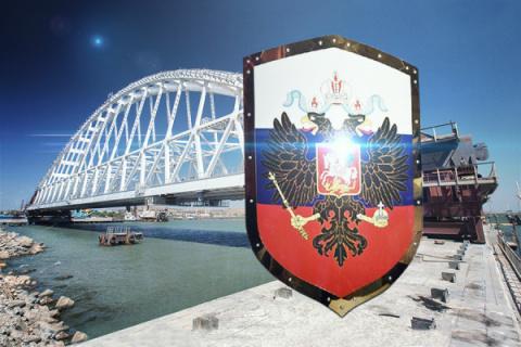 Надежная защита для Керченск…