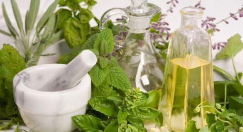 Лекарственные травы для сердечников