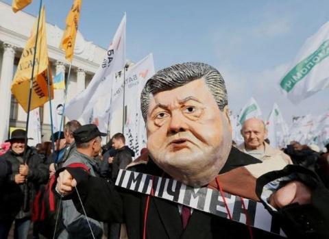 На Украине сегодня пройдёт ещё один митинг