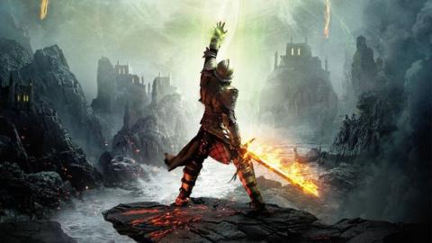 Создатели Dragon Age: Inquis…