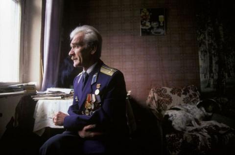 Не новость, но факт: Человек, предотвративший третью мировую войну