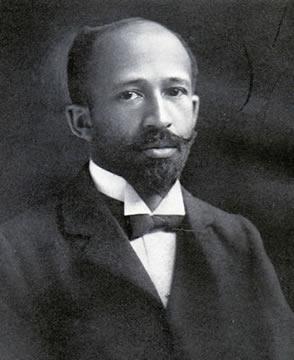 Великий негритянский ученый