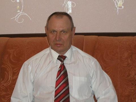 Виталий Истомин