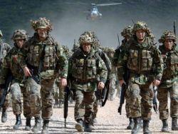 В 2018 году активность НАТО …