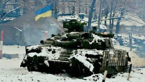 Опрос жителей Николаева: Кто виноват в войне на Донбассе?