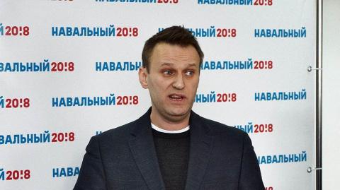 """Навальный - это """"пустой бара…"""