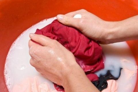 ЛЕГКИЙ СПОСОБ вывести любые пятна с одежды.