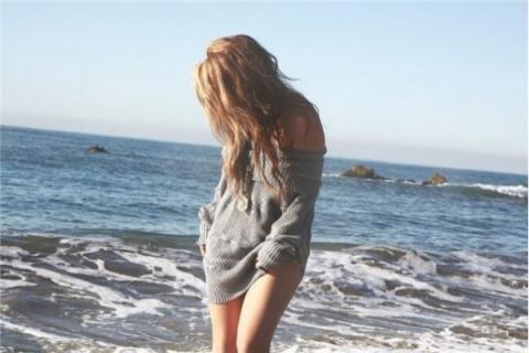 Воспоминания о пляжном сезоне
