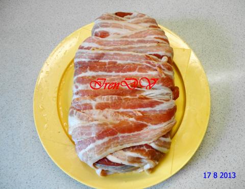 По вашим просьбам-мясо! (в мультиварке)