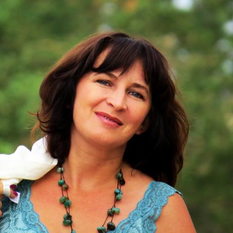 Жанна Ахметова (Новицкая)