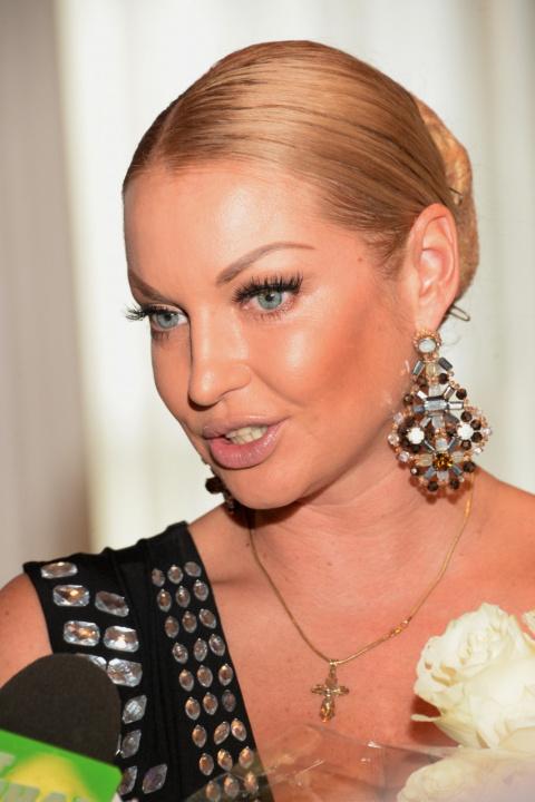 Анастасия Волочкова не была готова к неожиданному предложению выйти замуж