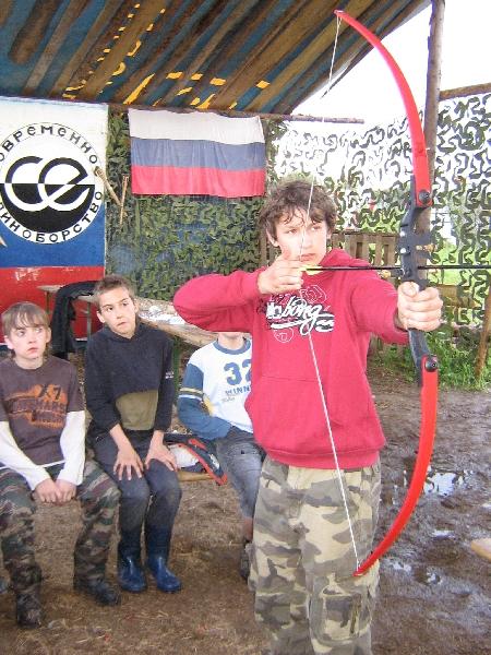 Детские программы - Трюковая подготовка, Рукопашный бой, Мед.помощь