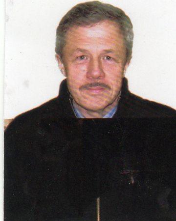 Игорь Пешков