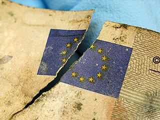 Европа сильно обеспокоена санкциями России