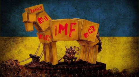 Что Всемирный банк и МВФ хот…