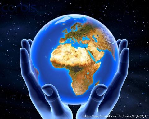 Экологические проблемы планеты список