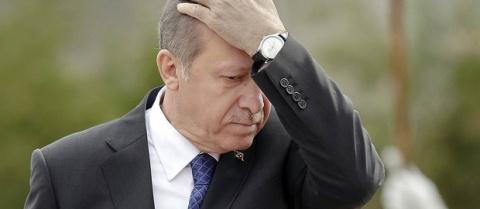 Эрдоган сто раз пожалел о то…
