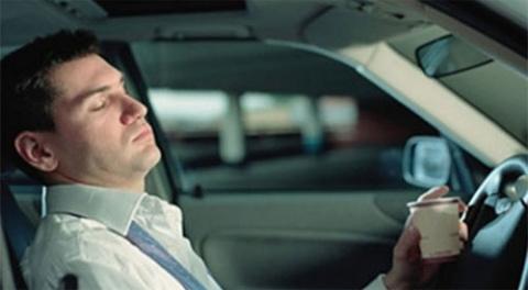 Что поможет не заснуть в дороге ночью