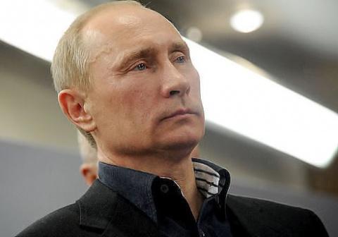 13 малоизвестных фактов о Путине