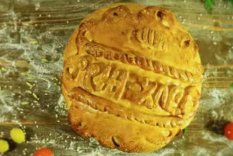 Soda призналась в любви пекарям