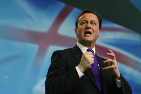 """Бритты говорят членам Евросоюза - латышам, полякам и литовцам: """"Кыш!"""""""