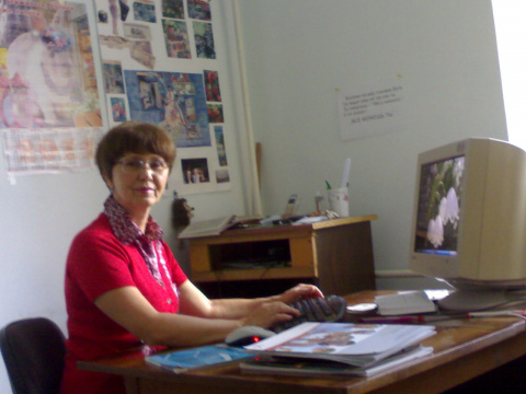 Татьяна Черномурко
