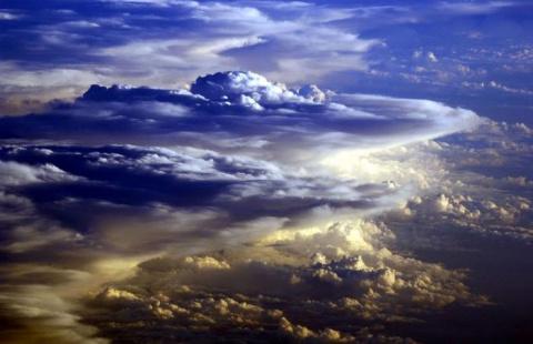 Фотографии Земли, сделанные …