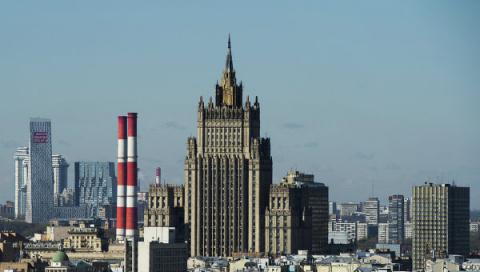 МИД: Киев не смог представить копии документов якобы военных из России