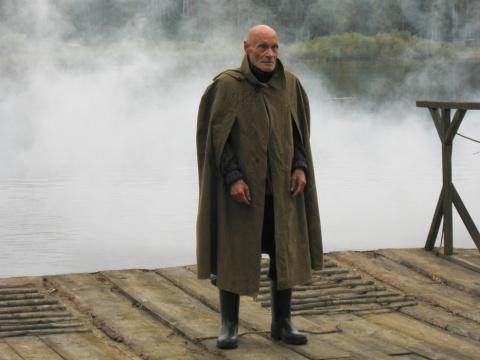 Умер актер фильмов «Бумбараш» и «Антикиллер»