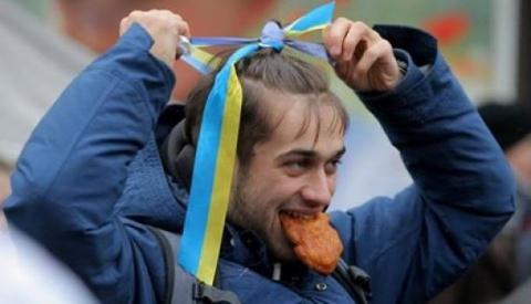 Слушатели «Эхо Москвы» боятся встретить ночью украинцев — опрос