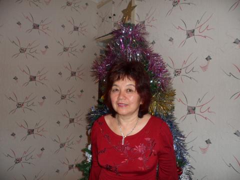 Анна Лыткина