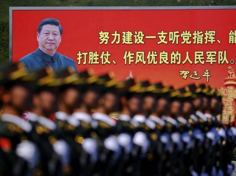 Шёлковый путь и китайская экспансия