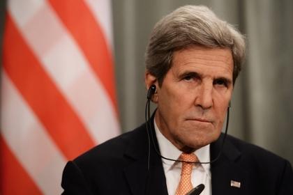 Экс-госсекретарь США Керри посоветовал американцам учить русский язык