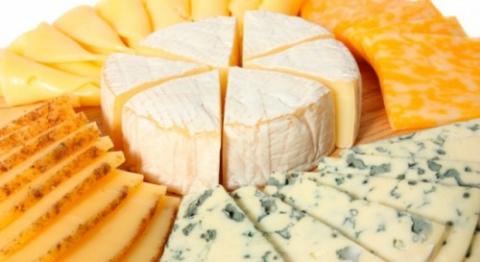 Оформляем красиво сырную нарезку