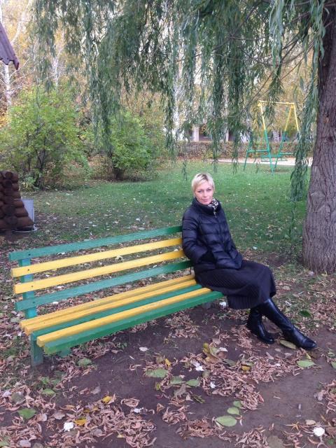Елена Черномырдина (Артищева)
