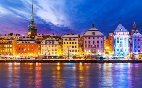 Интересные факты о Стокгольме