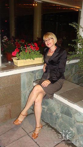 Вера Сидорова (личноефото)