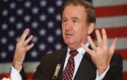 Патрик Джозеф Бьюкенен: «Если США не сошли с ума, они не станут воевать с Россией из-за Украины»
