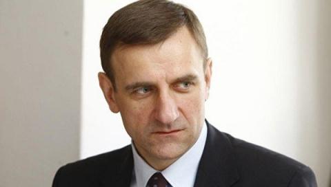 Украина может прекратить свое существование, с фатальными последствиями для Польши —  Анджей Талага