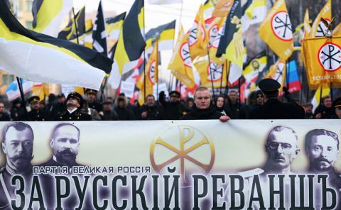 Украина ждет указаний от Запада, а все решится в Кремле