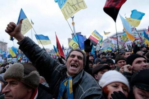 Психиатрический обзор украинского интернета