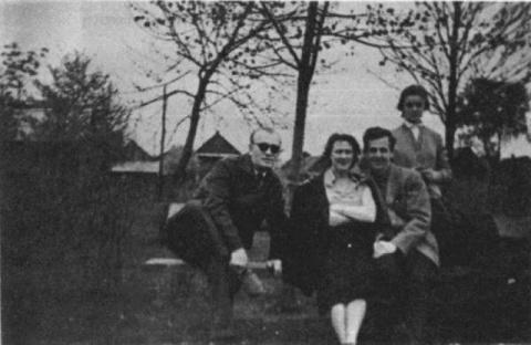 Известные американцы, которые бежали в СССР