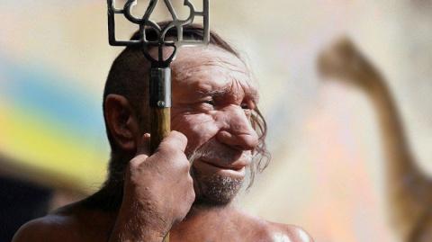 Украина, наши дни: серая дря…