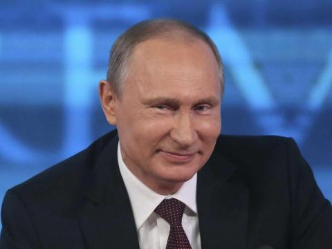 Зачем президент РФ неожиданн…