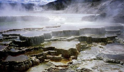 Необычные места на Земле. Виртуальное путешествие