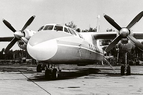 Пираты раздора. Как СССР и США делили семью угонщиков пассажирского самолёта