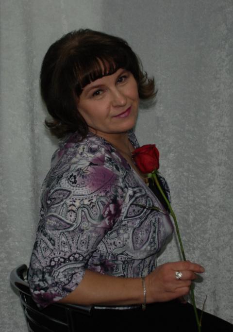 Ольга Джафарова (Сегида)