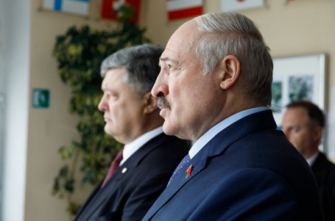 «Кое-какие факты»: Лукашенко готовит информационный удар по Киеву