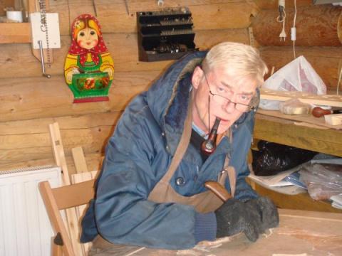 Борису Щербакову — 65!
