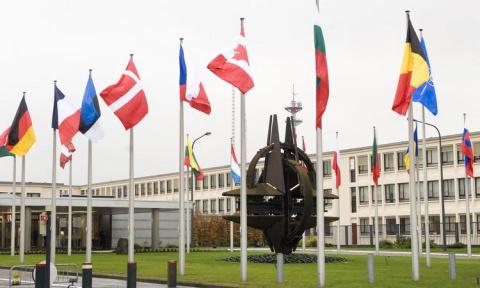 НАТО меняет Донбасс на дружбу